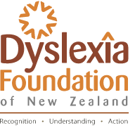 Dyslexia Foundation of New Zealand | Totally Psyched