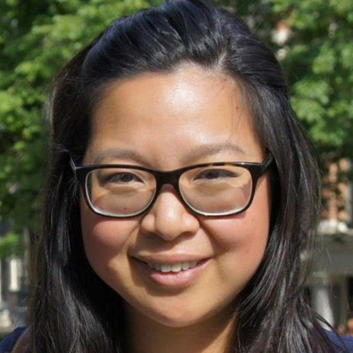 Dr Camilla Nguyen | Totally Psyched