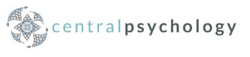 Central Psychology | Totally Psyched