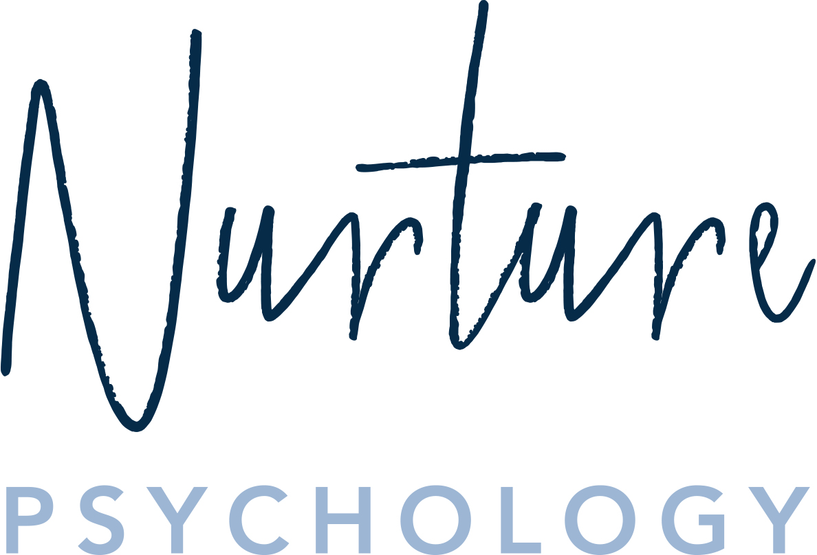 Nurture Psychology | Totally Psyched